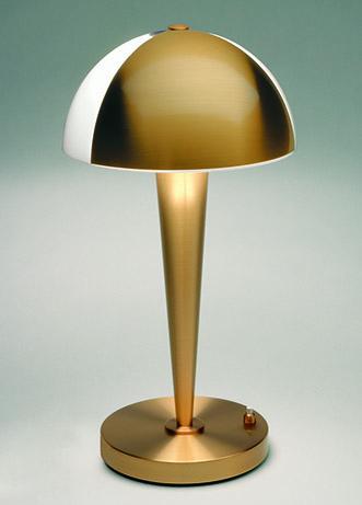 арт-деко настольная лампа