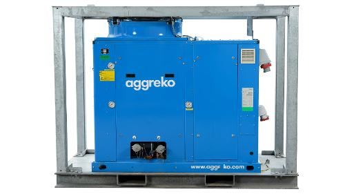 Groupe Froid 50 Kw