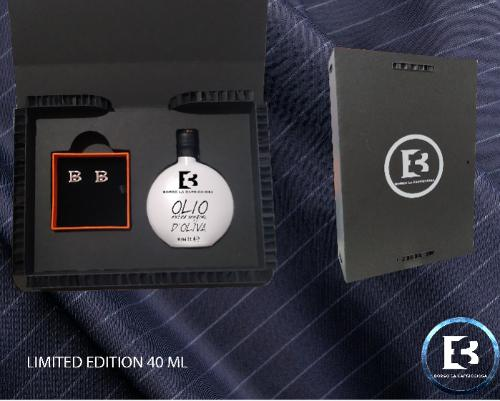 LIMITED EDITION 40 ML + ACCESORI