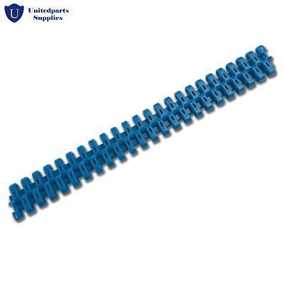 OEM plastic parts-long fold hinge