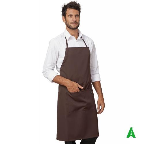 Divise professionali per ristorazione, bar, food.