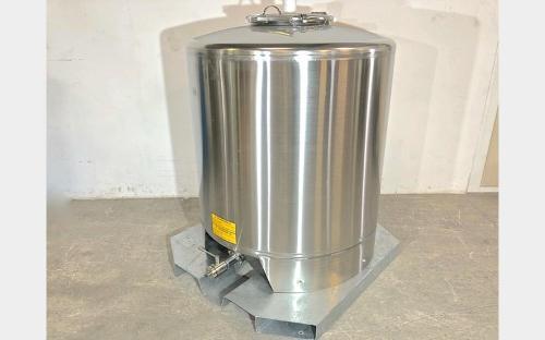 304 Stainless Steel Tank - Model Sbp1000