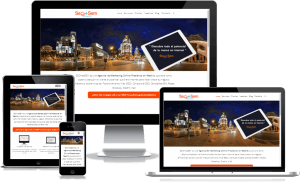 Diseño Web Freelance