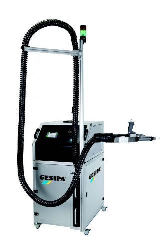 GAV HF (Automate de rivetage)