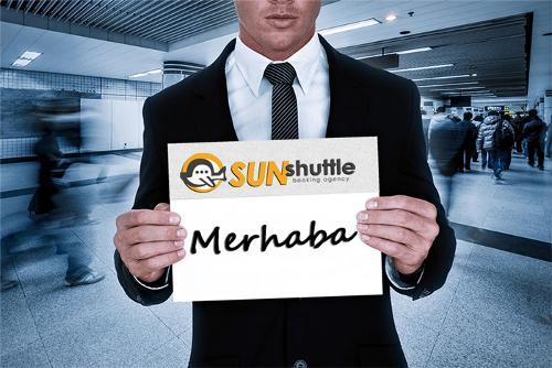 Airport Transfers in Turkey