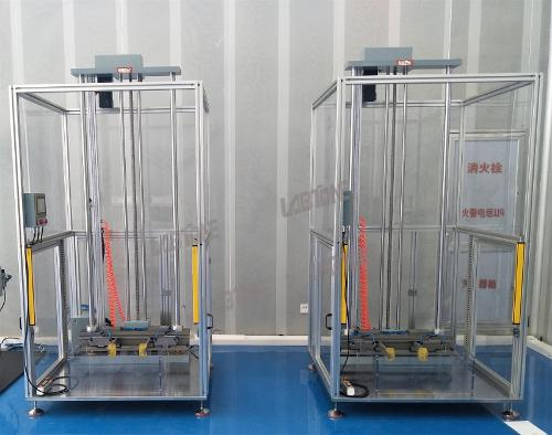 Guided Drop Tester For Mobile Phones, Smart Phones, Tablets, Laptops, Pda