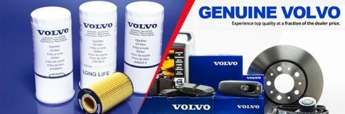 Volvo Truck Construction Spare Parts
