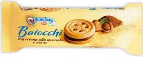 biscotti mulino bianco al cioccolato