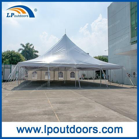 12X18m Outdoor Steel Pole Cheap Marquee Party Tent for...