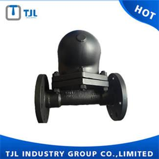 Lft44 Flange Lever-ball Float Steam Trap