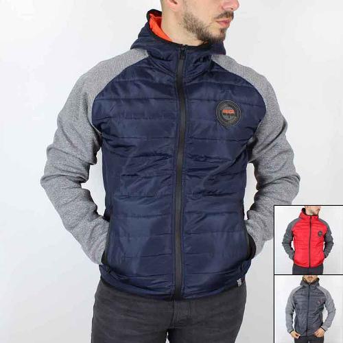 Großhändler kleidung hoodie jacke mann lizenz RG512
