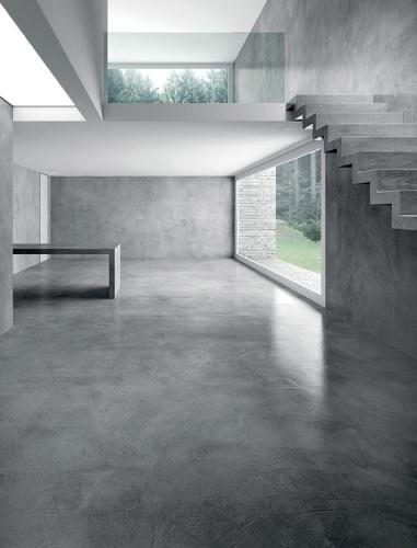 kit-25 m2, microcemento para interior