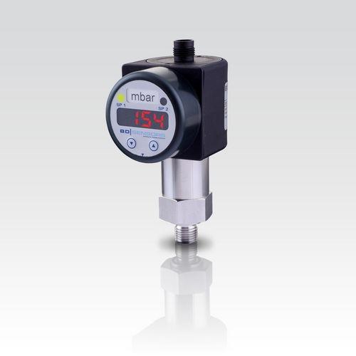 Pressure Switch DS 210