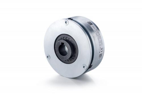 Spring-applied brake - Servo Line