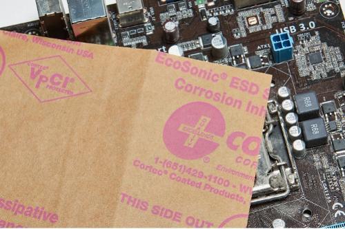 Papier antistatique EcoSonic® ESD