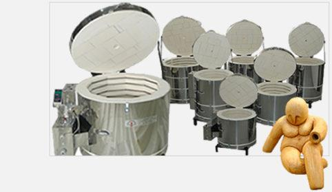 "Roune Ceramic Kiln ""Ce"" – Top load"