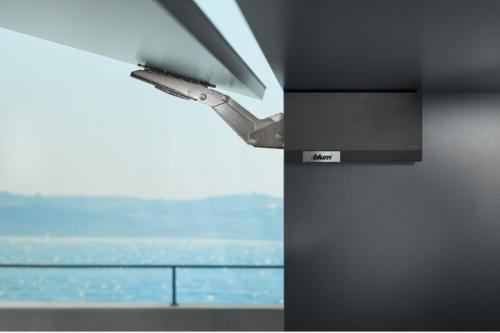 BLUM 22K2500 Aventos HK top medium-strong