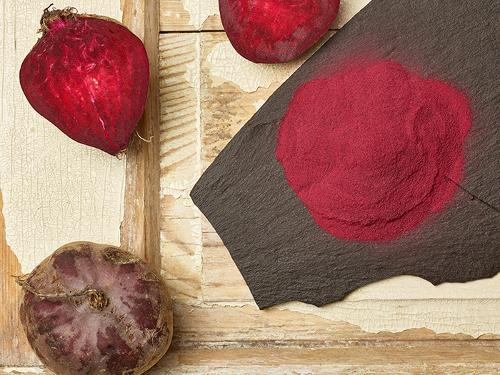 Rote Bete - Red Beet - Bio rote Bete
