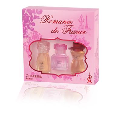 Romance de France - Re LC3