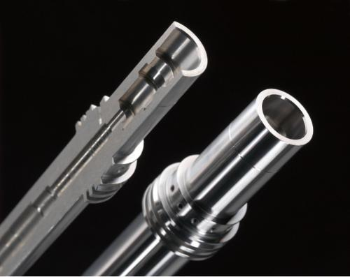 Spindle & Drive Shafts