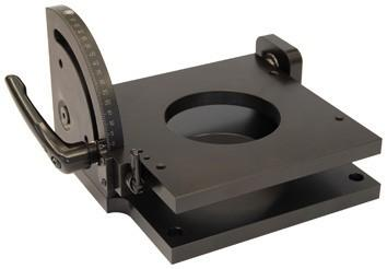 Swivel unit for rotary tables
