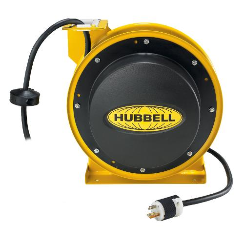 Wire/Cable/Hose Management - Cord Reels