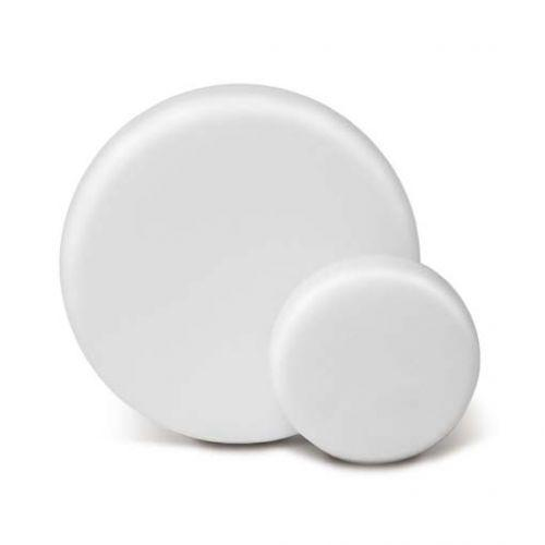 White foam pad 'closed cell'