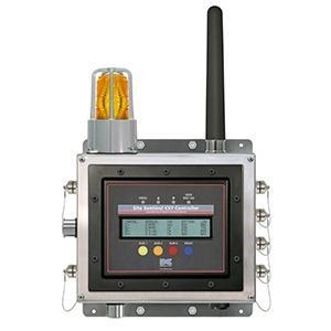 Site Sentinel CXT Wireless Controller