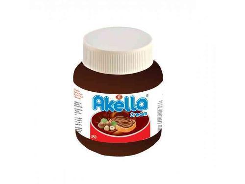 AKELLA CREAM CHOCOLATE 350 GR