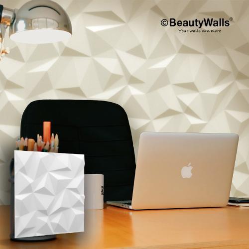 3D Wall Panels - Vertex