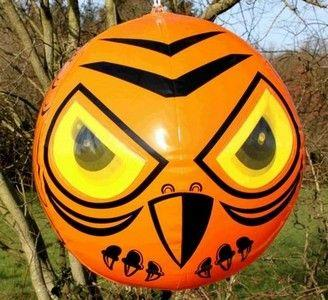 Ballon effaroucheur anti-oiseaux