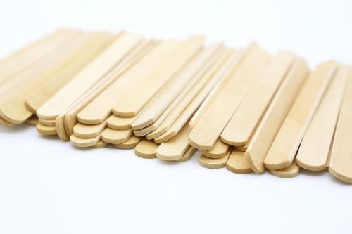 Standard 114 Popsicle Sticks