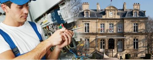 Dépannage électricien Choisy-le-Roi (94600)