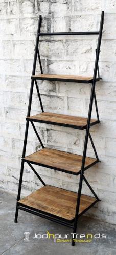 Industrial Furniture Wood