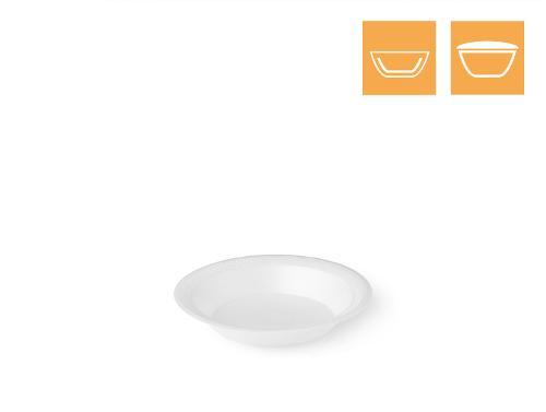 Isoform bowl B3, laminated
