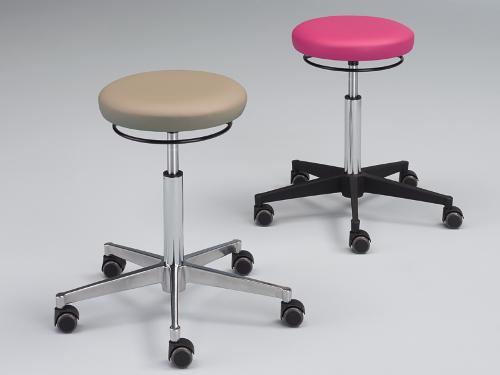 varimed® Swivel stools, Examination seats