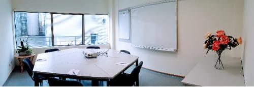 Salle Le Bureau