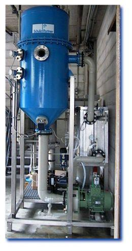 Thermal process engineering Acid Processing