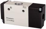 3/2-way valve, Pneumatic, 3A , monostable, NC, G 1/4