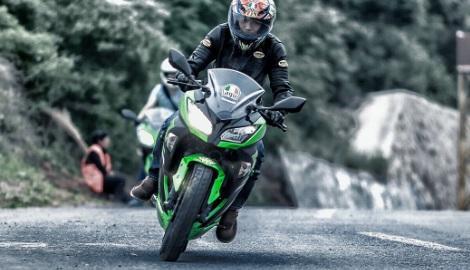 Odszkodowanie za wypadek motocyklowy