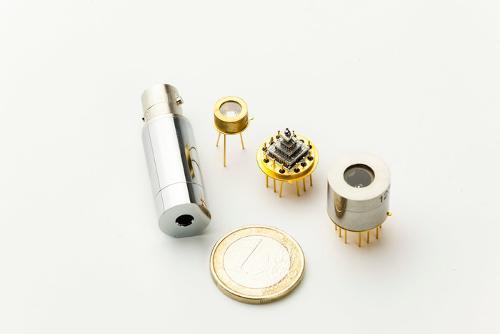 Infrarot-Detektor