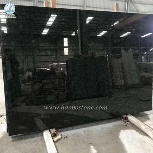 Brown Antique Granite Slabs Tiles