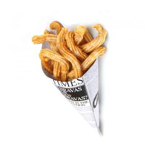 Cornet à frites
