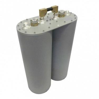 2KW FM Double Cavity Filter