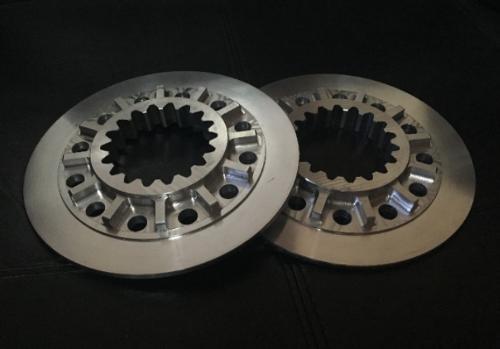 Special Brake Disk