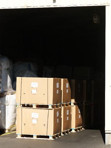 Logistics & Shipping Logistics