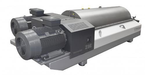 Centrifuga Industriale Z8E