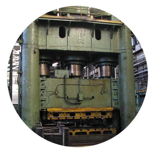 Hydraulic сylinders for the waste management industry