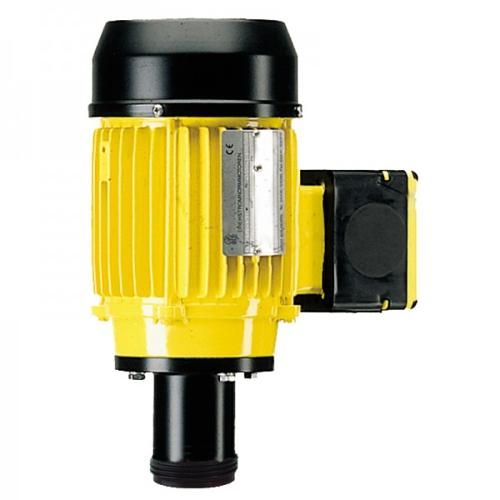 Acid proof coating for submersible centrifugal pump B50