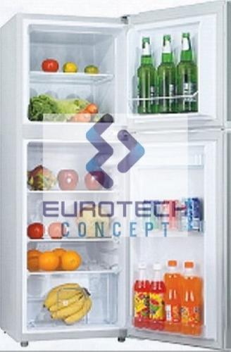 Réfrigérateur solaire DRA03-ET